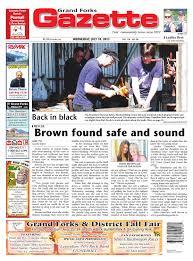 grand forks gazette july 10 2013 by black press issuu