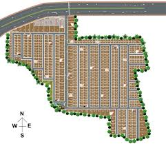 layout land nbr meadows nbr land developers builders bangalore residential