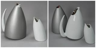 Philippe Starck Vase The Laws Of Emotion In Design