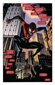 ultimate spider man excerpt mulholland books