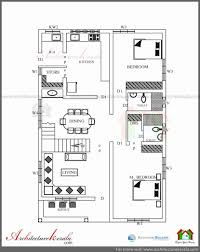 900 square foot floor plans 2 bedroom one floor kerala style home design indian house plans