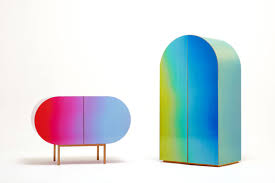 color furniture orijeen s color changing furniture is kind of genius curbed