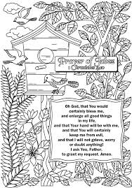 100 god is my shield coloring page guardian angel coloring