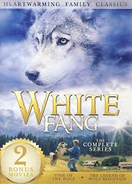 white fang plus 2 bonus movies value movie collection on dvd movie
