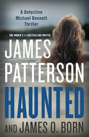 bookshots by best selling author patterson