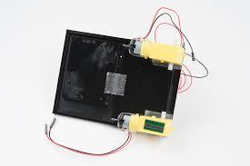 Seeking Robot Date Light Seeking Robot Learn Sparkfun