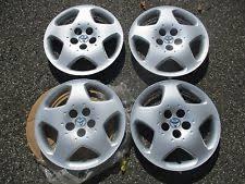 2004 toyota corolla hubcaps toyota corolla s hubcap 2003 2004 factory original 61121 part