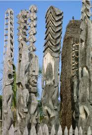polynesian wood carving tiki carving lovingthebigisland s weblog
