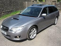 2008 57 subaru legacy 2 0d ren boxer diesel manual estate awd