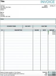 freelance writing invoice template free artist invoice template excel pdf word doc