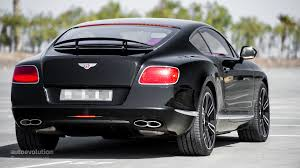 new bentley 4 door bentley continental gt v8 review autoevolution