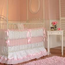 Ballerina Crib Bedding Set Miss Princess Baby Bedding From Poshtots Baby Stuff Pinterest