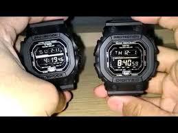 Jam Tangan Casio Gx 56 casio g shock gx 56 vs digitec 2012t ori review bahasa