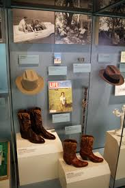 this exhibit showcases gifts to president lyndon baines johnson