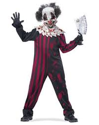 Scary Halloween Costumes Girls Kids 10 Finding Scary Halloween Costumes Kids Images