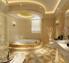 Bathroom Designs 2012 Steal Ideas From This Luxury Bathroom Designs Glossy With