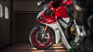 ducati world theme park is coming to italy the drive