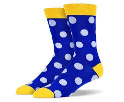 powder blue blue yellow powder blue big dots socks u2013 soxy com
