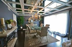 50 stylish and dining room ceiling design ideas in modern