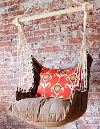 indoor swing diy indoor swings you can buy or make