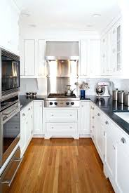 ideas for galley kitchen small apartment galley kitchen ideas anxin co