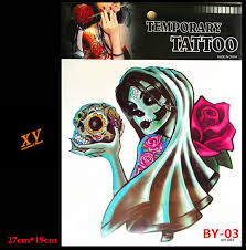 buy male body tattoos and get free shipping on aliexpress com