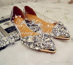 wedding shoes rhinestones rhinestone wedding shoes wholesale stylish rhinestone wedding