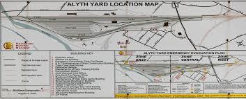 Calgary Map Yard Map In Calgary Ab 2012 10 27