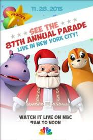 macy s thanksgiving day parade here is new york