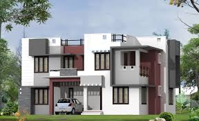 Modern House Floor Plans Free Elevation Design For Small Home Descargas Mundiales Com