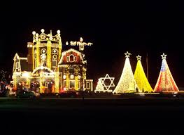 Zoo Lights Oregon by The Best Christmas Lights In The Portland Area And Perhaps The