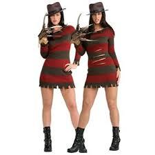 freddy krueger costume ms krueger costume womens freddy costume