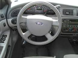 2007 ford taurus 2007 ford taurus se for sale pictures