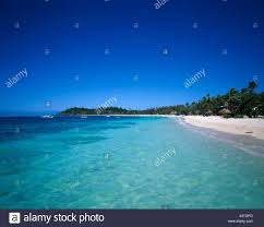 seashore sand blue sky transparent south beach mana island sea