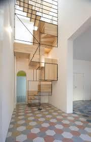 escalier bois design des escaliers qui ont du style u2013 cocon de décoration le blog