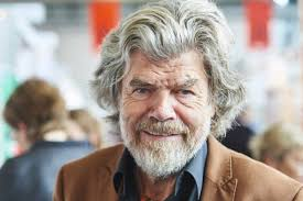 film everest in berlin reinhold messner on his mount everest expedition you mutate into a