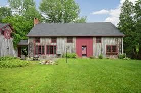 Barn House For Sale 8 Converted Barns Make A Case For Barnyard Life Realtor Com