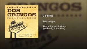 Blind Chords 2 Blind Chords
