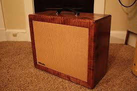 How To Build A Guitar Cabinet by B Custom Cabs Build To Order 1x12 Guitar Cabinet Open Back Reverb