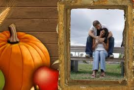 thanksgiving day photo frames android apps on play