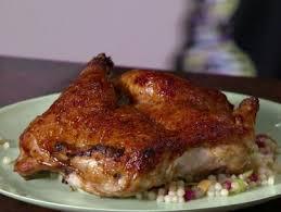 cornish hens with pomegranate molasses recipe burrell