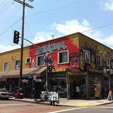 Upholstery Fabric Stores Los Angeles Best 25 Garment District Los Angeles Ideas On Pinterest Where