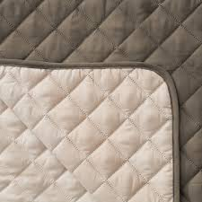 Quilted Recliner Covers Alcott Hill Reversible Quilted Box Cushion Recliner Slipcover