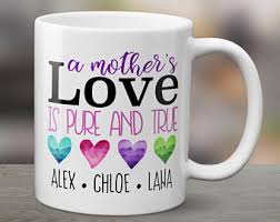 mothers day mugs s day mug etsy