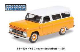 chevy suburban revell 1 25 u002766 chevy suburban