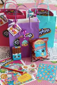 best 25 loot bags ideas on pinterest birthday party favors art