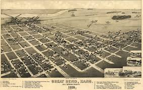 Bird View Map 19th Century Street View U2013 Using Panoramic Maps To Teach