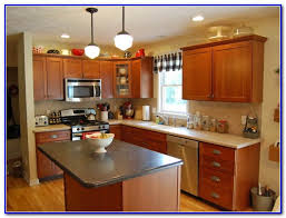 kitchen paint colors with dark brown cabinets painting home