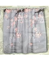 deal alert tropical shower curtains