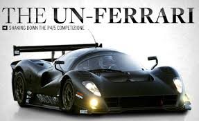 ferrari prototype the un ferrari shaking down the p4 5 competizione u2013 feature u2013 car